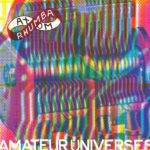 Portada de 'Amateur Universes' de Atom Rhumba.