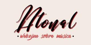 Atonal. Web de música
